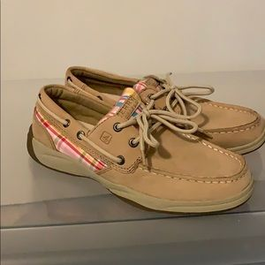 Sperry new topsiders. Kids 3 1/2